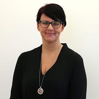 Frau Evi Hageneder